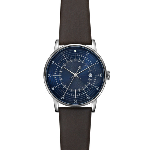 SQ38 Plano watch, PS-84