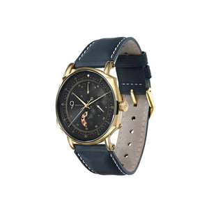 SQ39 Novem watch - NS08