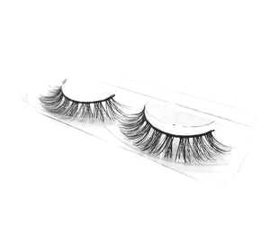 Pretty Mink Lashes Collection