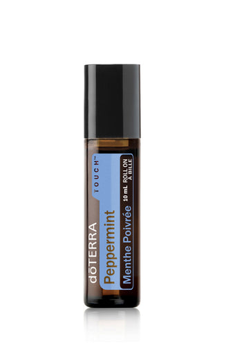 DoTerra Oils - Roller Ball 10mL - Peppermint