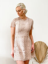 Load image into Gallery viewer, Miranda Lace Dress
