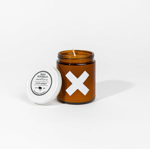 Wax Buffalo Candle -Warm Ginger