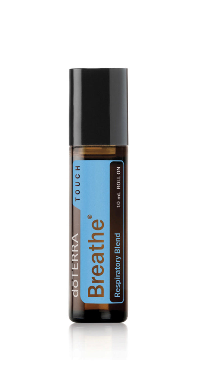 DoTerra Oils - Roller Ball 10mL - Breathe