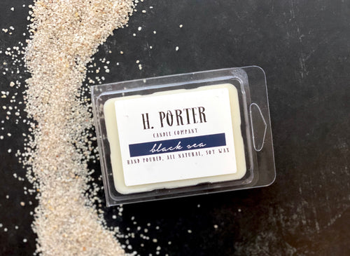 H. Porter Soy Wax Melts - SIGNATURE SCENTS