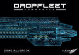 Dropfleet Commander Core Rulebook