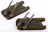 Gladius Heavy Battle Tanks