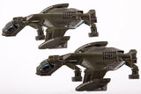 Raven Type-B Light Dropships