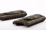 Scimitar Tank Destroyers