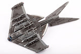 Seraphim Strike Fighter