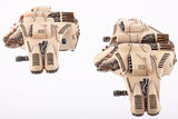 Triton A1 Strike Dropships
