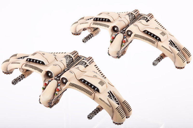 Triton A2 Strike Dropships