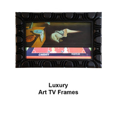 Luxury Art TV Frames
