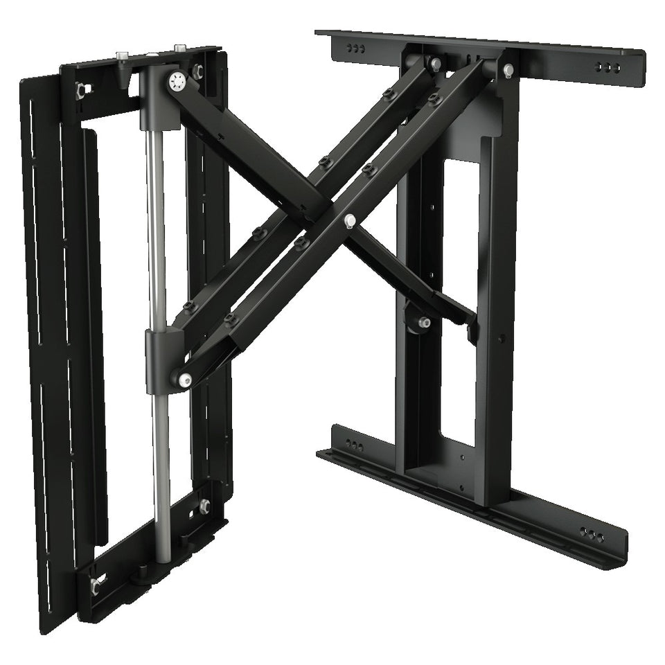 Articulated TV Wall Mount PS40 Frame Your TV