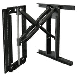 Articulated TV Wall Mount PS55 Frame Your TV