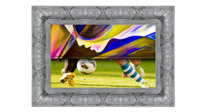 Exquisite TV Art Frame Frame Your TV