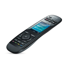 Logitech Harmony Ultimate Remote Frame Your TV