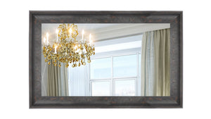 Mantilla TV Mirror Frame Frame Your TV