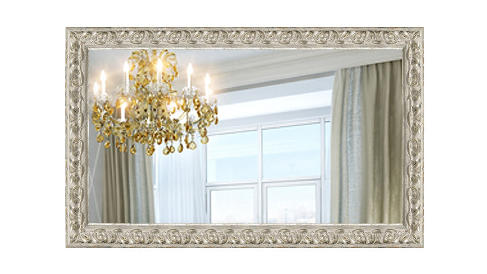 Sevilla TV Mirror Frame Frame Your TV