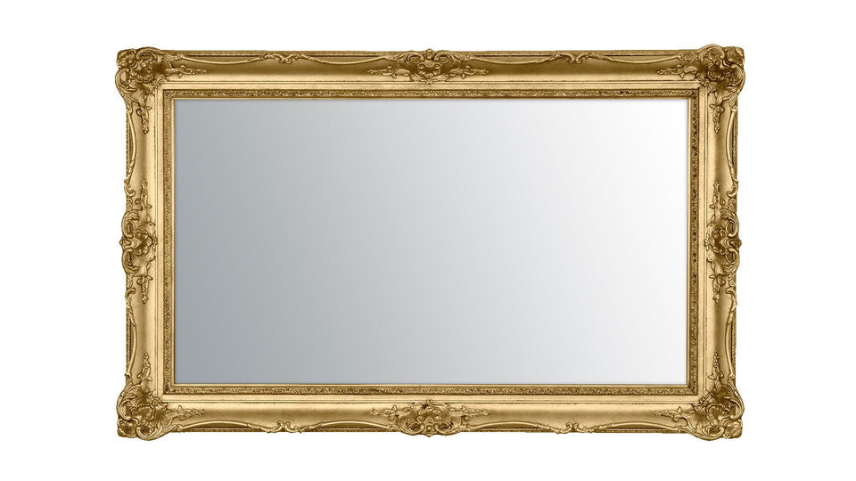 Surrey TV Mirror Frame Frame Your TV