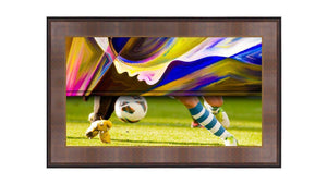 Vaneer TV Art Frame Frame Your TV