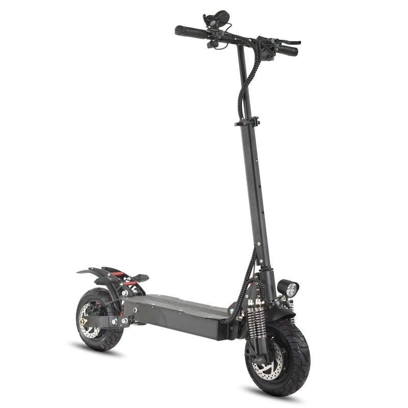 Nero Cycle D5 2400W 60V Dual Motor Electric Scooter 04