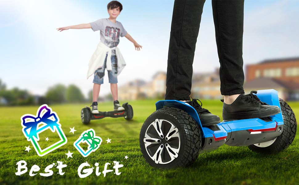 G2 HOVERBOARD IS BEST GIFT FOR KIDS