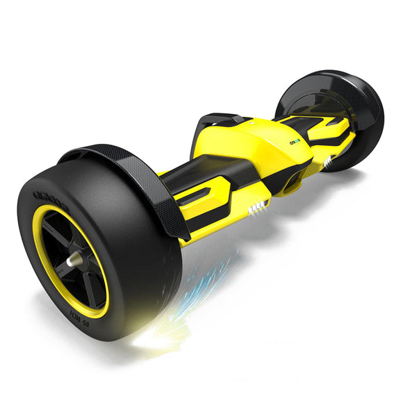 F1 Fastest Racing Hoverboard 001