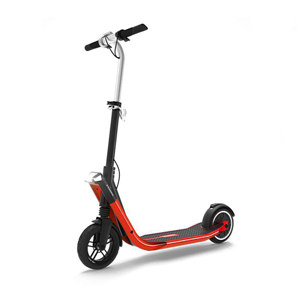 Foldable-Electric-Scooter-ES1354-Red-001
