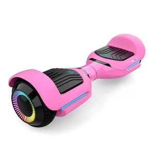 Swift T580 Hoverboard for Kids Pink 001