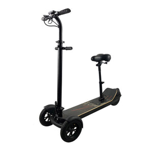ES1353 Three-Wheel Electric Scooter With Seat 01