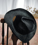 Bride & Groom Cowboy Hats