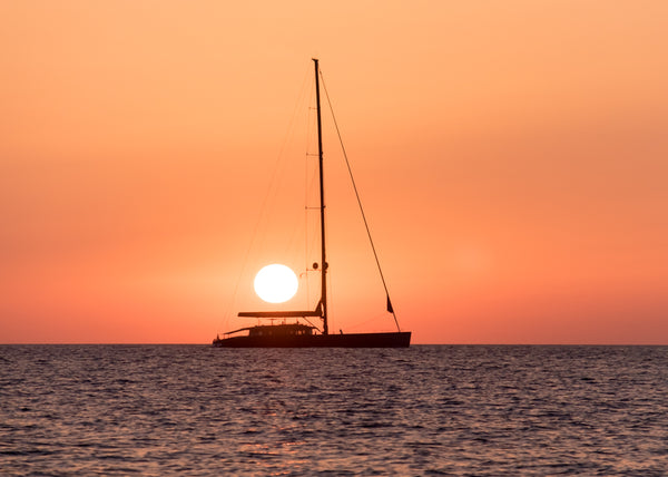 MNI 0002 Sunset Sailing