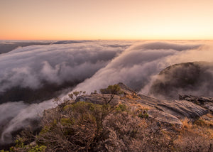 MNI 0085 Sunrise on Bluff knoll 02
