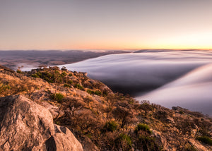 MNI 0088 Sunrise on Bluff knoll 05