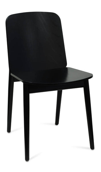 Ainslee - Bentwood Chair - Black