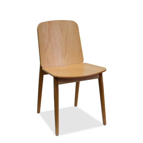 bentwood chair - Ainslee