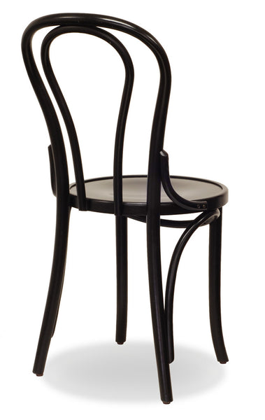 No. 18 bentwood chairs - Bon