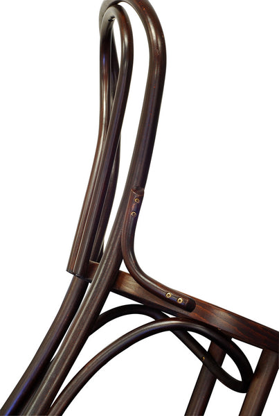bon uno bentwood chair