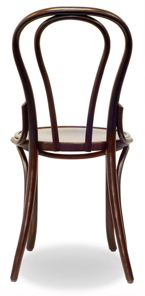 Bon Uno - No.18 Bentwood Chair - Wenge