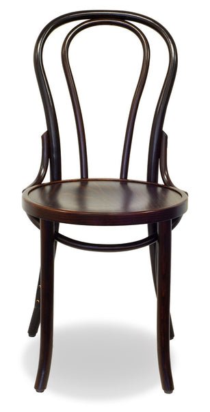 bentwood chair - no. 18 -  bon uno