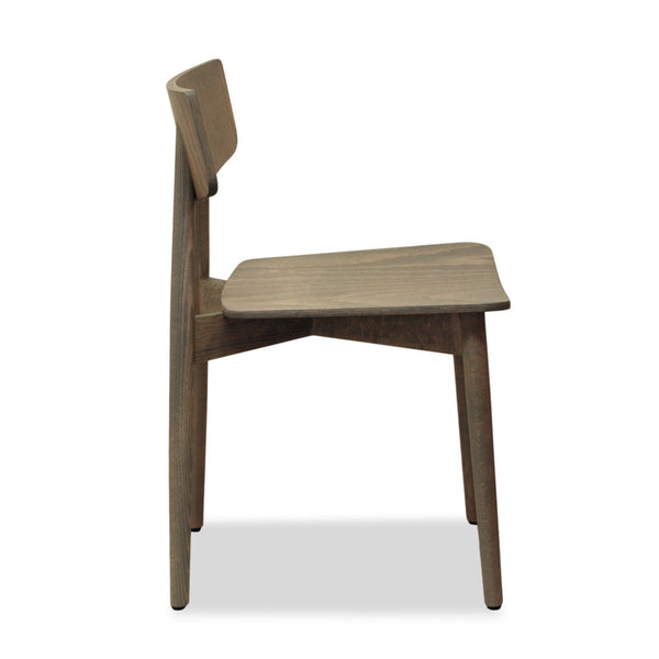 bentwood chair - capri