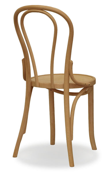 no. 18 bentwood chair michael thonet - bon uno