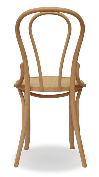 no 18 bentwood chair - bon uno