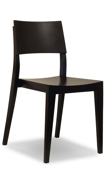 bentwood chair - icon