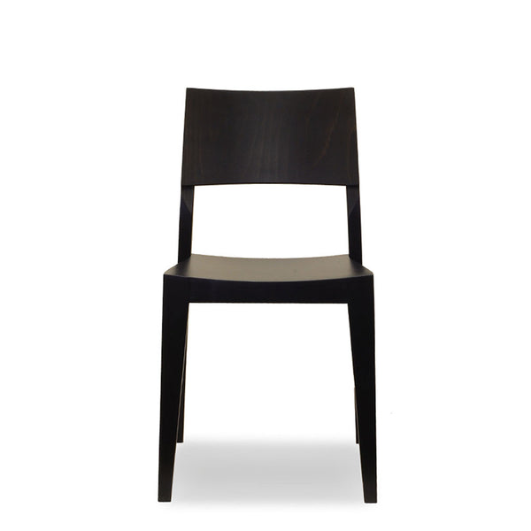 Icon - timber chair