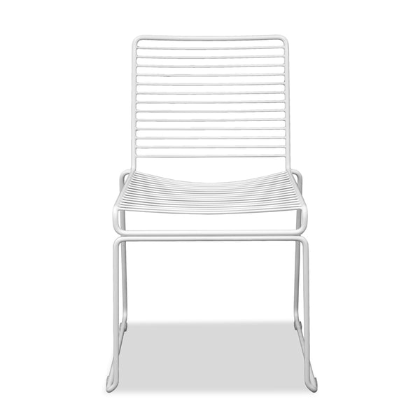 Voltage Dining Chair - White