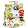 Bububebe cloth diaper