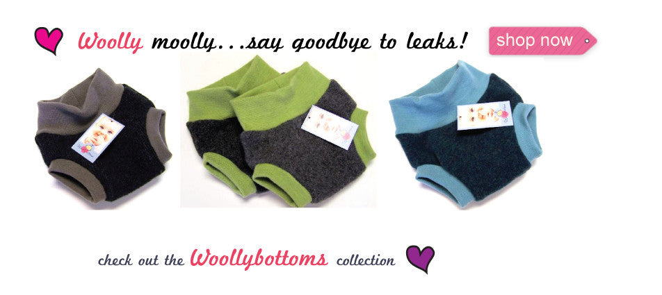 Woollybottoms Collection
