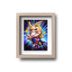 Allmight Mini Print