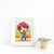 BTS Bangtan Sonyeondan Boys Mini Print FULL SET [7 PCS]